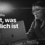 Das neue 16″ MacBook Pro