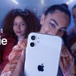 Slofies auf dem iPhone 11