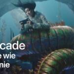 Apple Arcade (Spiele wie noch nie)