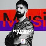 Apple Music (HYPED Radio)