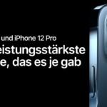iPhone 12 und iPhone 12 Pro (Das leistungsstärkste iPhone, das es je gab)