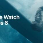 Apple Watch Series 6 (Kann sie schon)